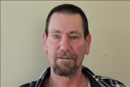Dewey Wallace Battles a registered Sex Offender of Georgia