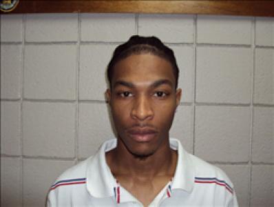 Desmond Mandela Jordan a registered Sex Offender of Georgia