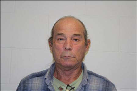 Kelvin Lee Driskell a registered Sex Offender of Georgia