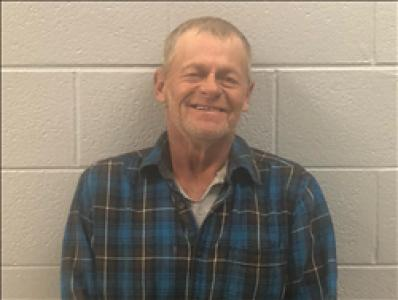 Billy Tipton a registered Sex Offender of Georgia