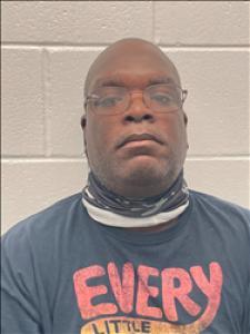 Allen Devon Clarke a registered Sex Offender of Georgia