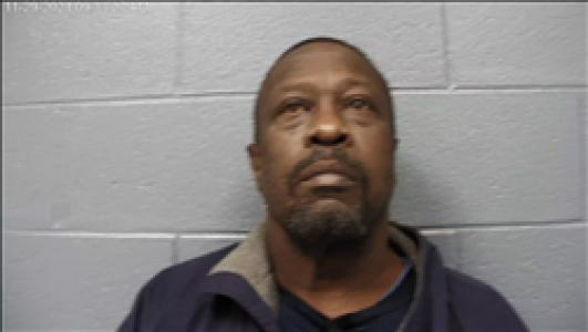 Thomas Simmons a registered Sex Offender of Georgia