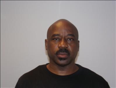 Claude Hudson III a registered Sex Offender of Georgia