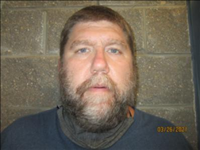 Richard Mark Dickens a registered Sex Offender of Georgia