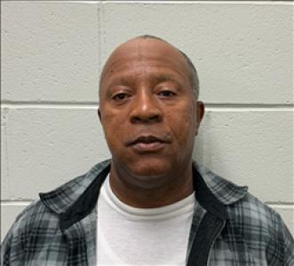 Ronnie Grant a registered Sex Offender of Georgia