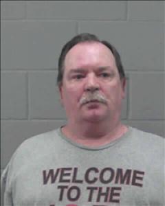 James Russell Morris Sr a registered Sex Offender of Georgia