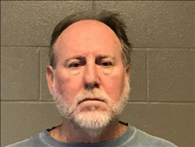 Jeffrey Dale Hill a registered Sex Offender of Georgia