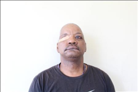 Marcus Juan Woodard a registered Sex Offender of Georgia