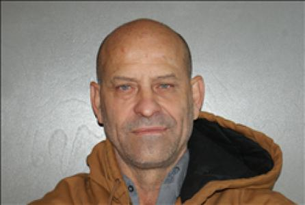 David Ray Hoffman a registered Sex Offender of Georgia