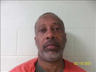 Travis Hall a registered Sex Offender of Georgia