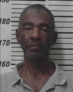 Terry Lewis Geddis a registered Sex Offender of Georgia