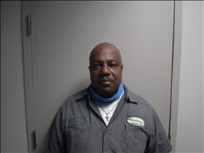 Rodney Griggs a registered Sex Offender of Georgia