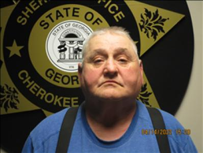 Glenn Childers a registered Sex Offender of Georgia