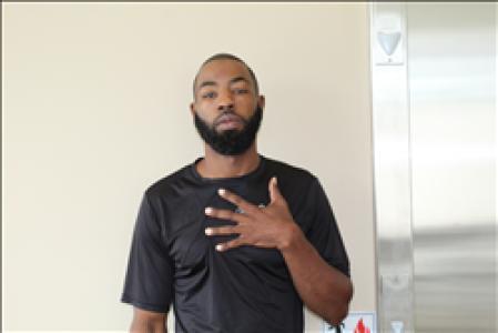 Rapheal Martenez Fowler a registered Sex Offender of Georgia