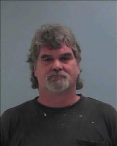 Kevin Lee Salyers a registered Sex Offender of Georgia