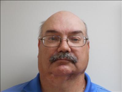 David Larry Wolfe Jr a registered Sex Offender of Georgia