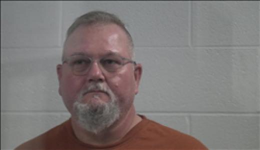 Tony David Lamb a registered Sex Offender of Georgia