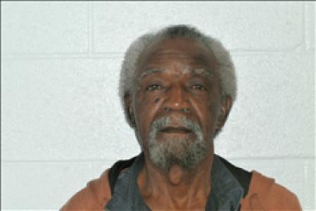 George Sherman Jr a registered Sex Offender of Georgia