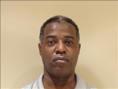 Antonio Latarus Dunson a registered Sex Offender of Georgia