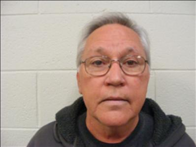 Mark Edward Vaughn a registered Sex Offender of Georgia