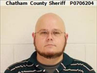Paul M Chastain a registered Sex Offender of Georgia