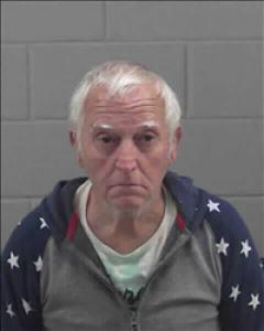 Dewey Lane Dietzell a registered Sex Offender of Georgia