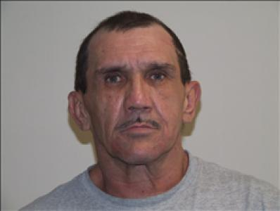 Caton Randall Williams a registered Sex Offender of Georgia