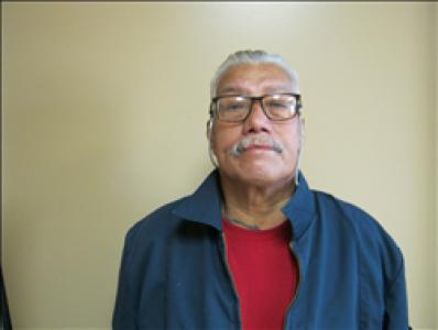 Rey David Vargas a registered Sex Offender of Georgia