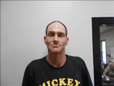 Todd Chadwick Thompson a registered Sex Offender of Georgia