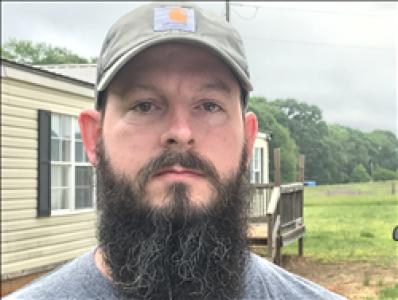 Joseph Lance Nutt a registered Sex Offender of Georgia