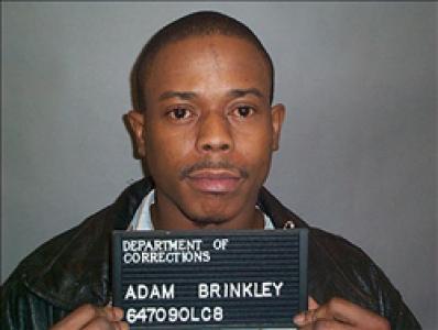 Adam Brinkley