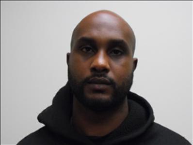 Derek Dion Cobb a registered Sex Offender of Georgia