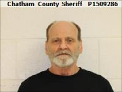 Ronnie L Anderson a registered Sex Offender of Georgia