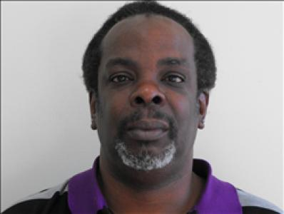Choya Bernard Mcnair a registered Sex Offender of Georgia