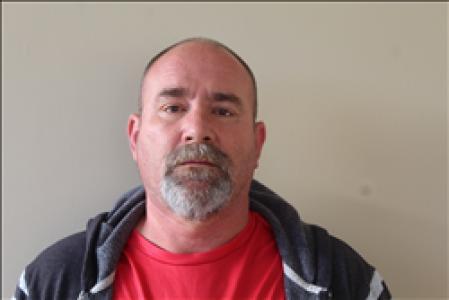 James Alan Woodford a registered Sex Offender of Georgia