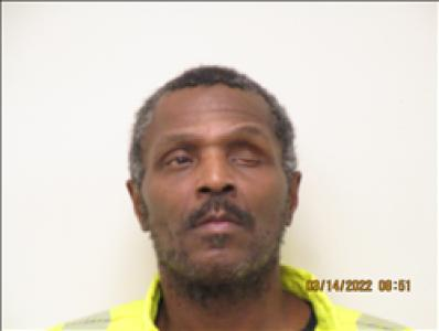 Frank Cornelius Anderson a registered Sex Offender of Georgia