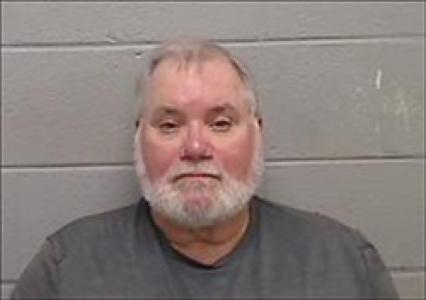 Ricky Devon Barkwell a registered Sex Offender of Georgia