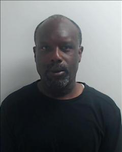 Amos Lamont Harris a registered Sex Offender of Georgia
