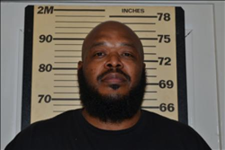 Marcus Griffin a registered Sex Offender of Georgia