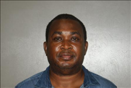 Steve Adeyinaa Adesida a registered Sex Offender of Georgia