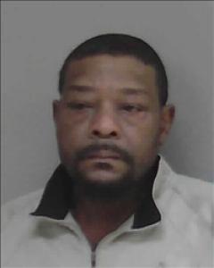Alex Antonio Jackson a registered Sex Offender of Georgia