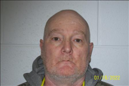 Gregory Edward Sumner a registered Sex Offender of Georgia