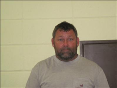 William Nicholas Bragg a registered Sex Offender of Georgia