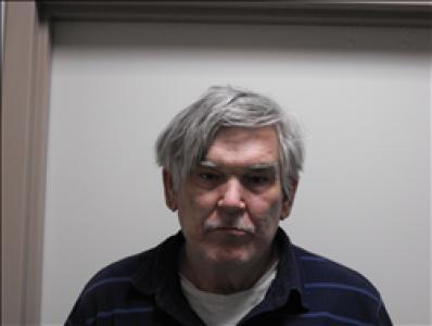 Calvin Arthur Rollins Sr a registered Sex Offender of Georgia