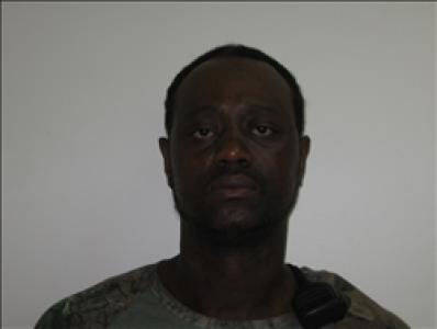 Jamie Bernard Gaston a registered Sex Offender of Georgia