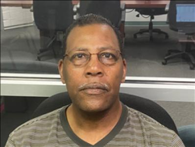 Percy Lee Redman a registered Sex Offender of Georgia