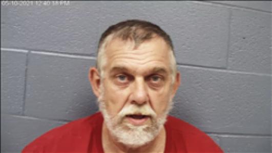 Dale Screws a registered Sex Offender of Georgia