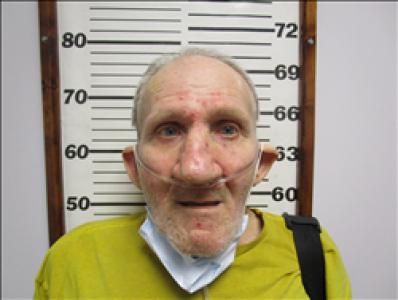 Frederick W Ertley a registered Sex Offender of Georgia
