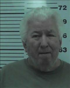 Johnny W Mitchell a registered Sex Offender of Georgia