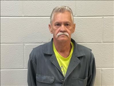 Wayne Hicks a registered Sex Offender of Georgia